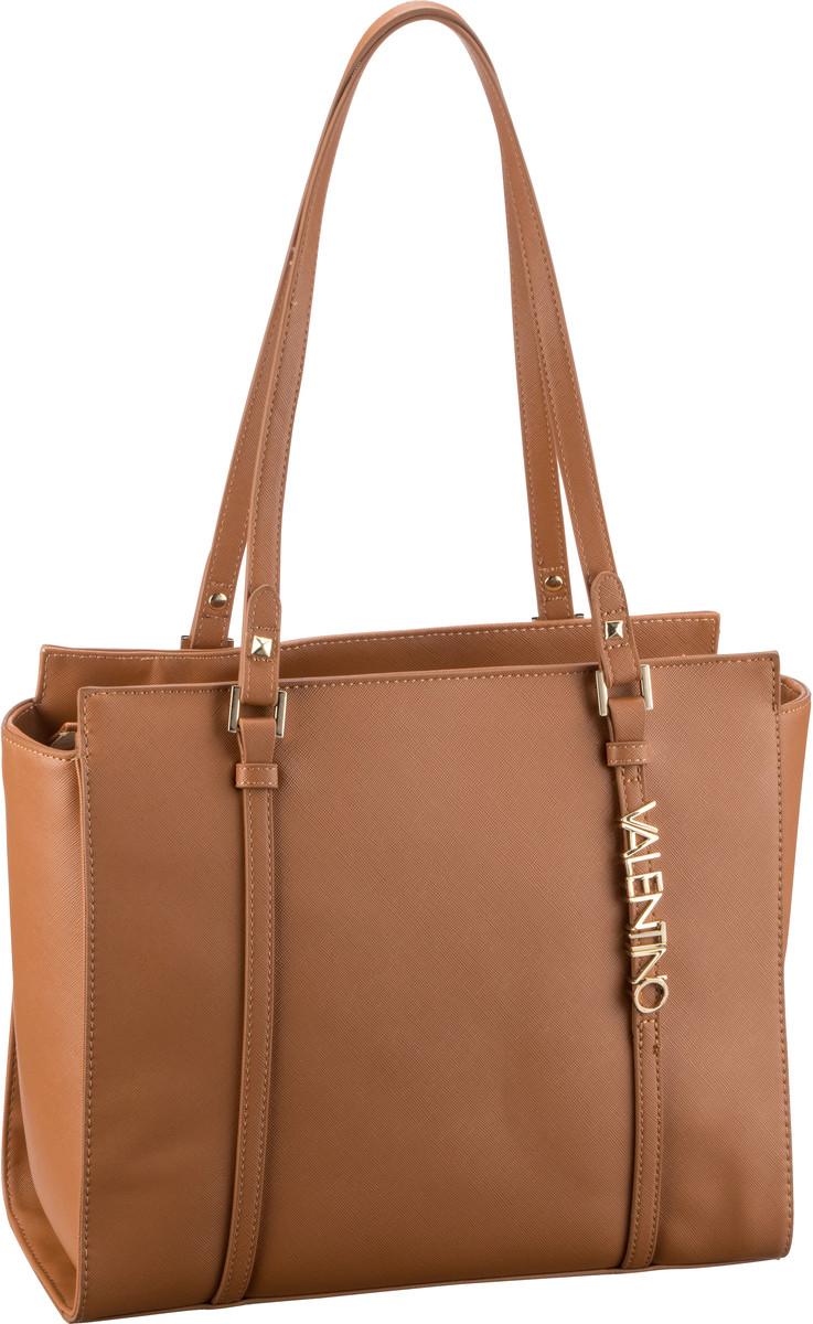 Handtasche Sea Winter Shopping Q02 Cuoio