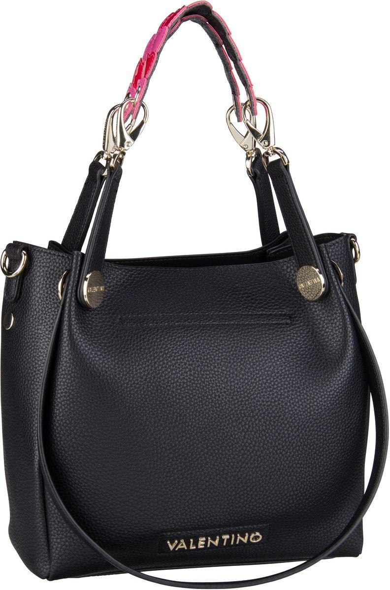 Handtasche Mila Shopping M01 Nero