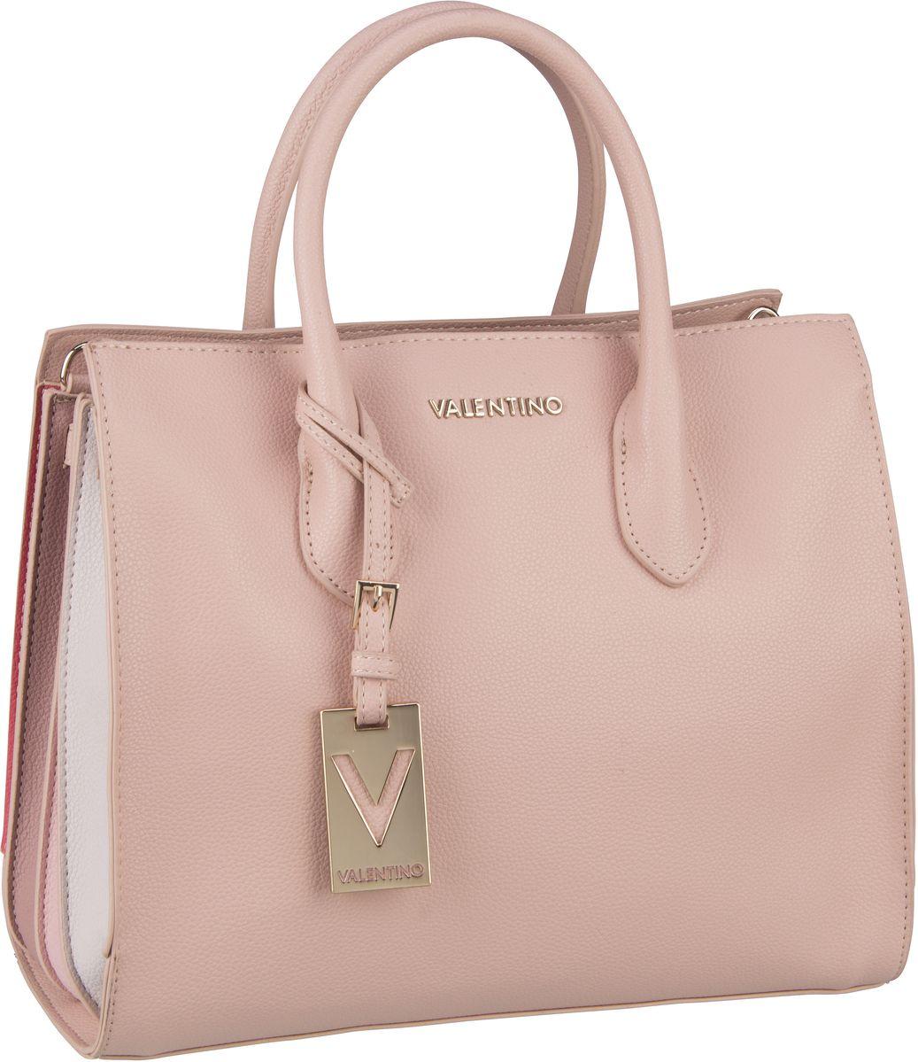 Handtasche Summer Memento Shopping 101 Cipria/Multicolor