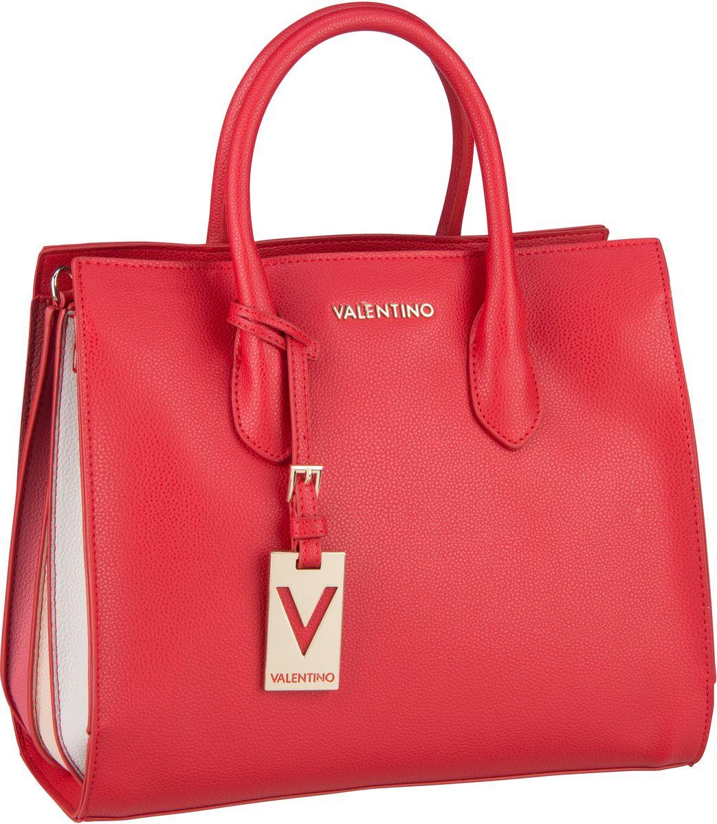 Handtasche Summer Memento Shopping 101 Rosso/Multicolor