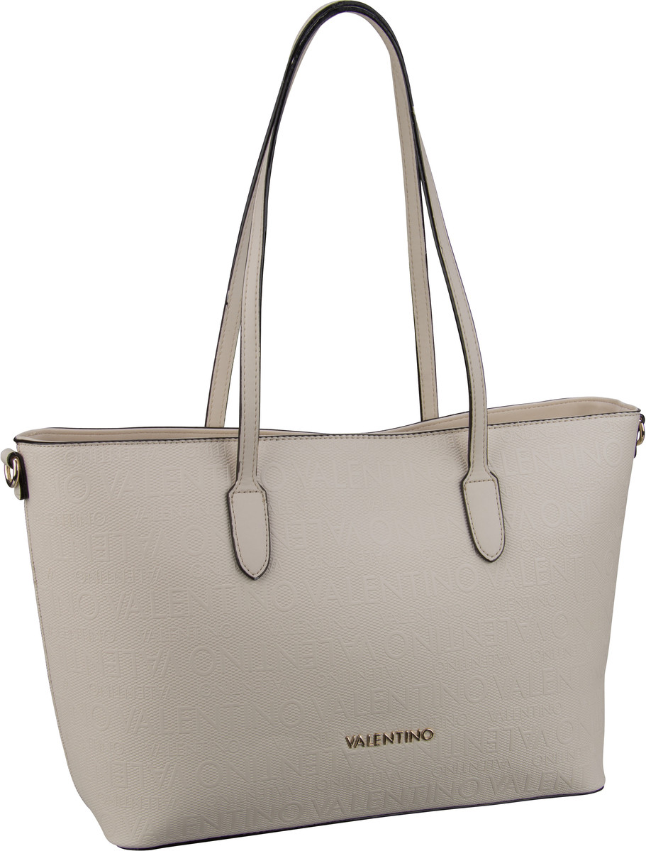 Handtasche Dory Shopping C01 Ecru