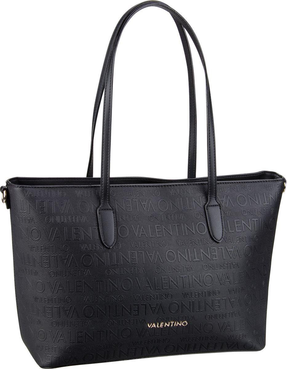 Handtasche Dory Shopping C01 Nero
