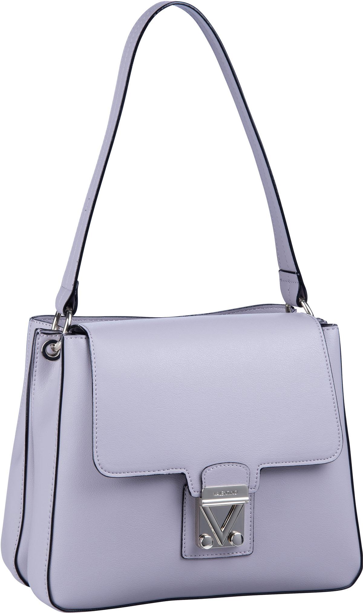 Handtasche Memole Pattina L04 Lilla