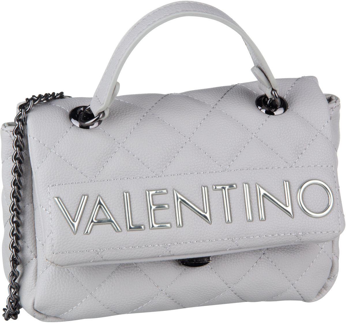Handtasche Licia Pattina R07 Ghiaccio