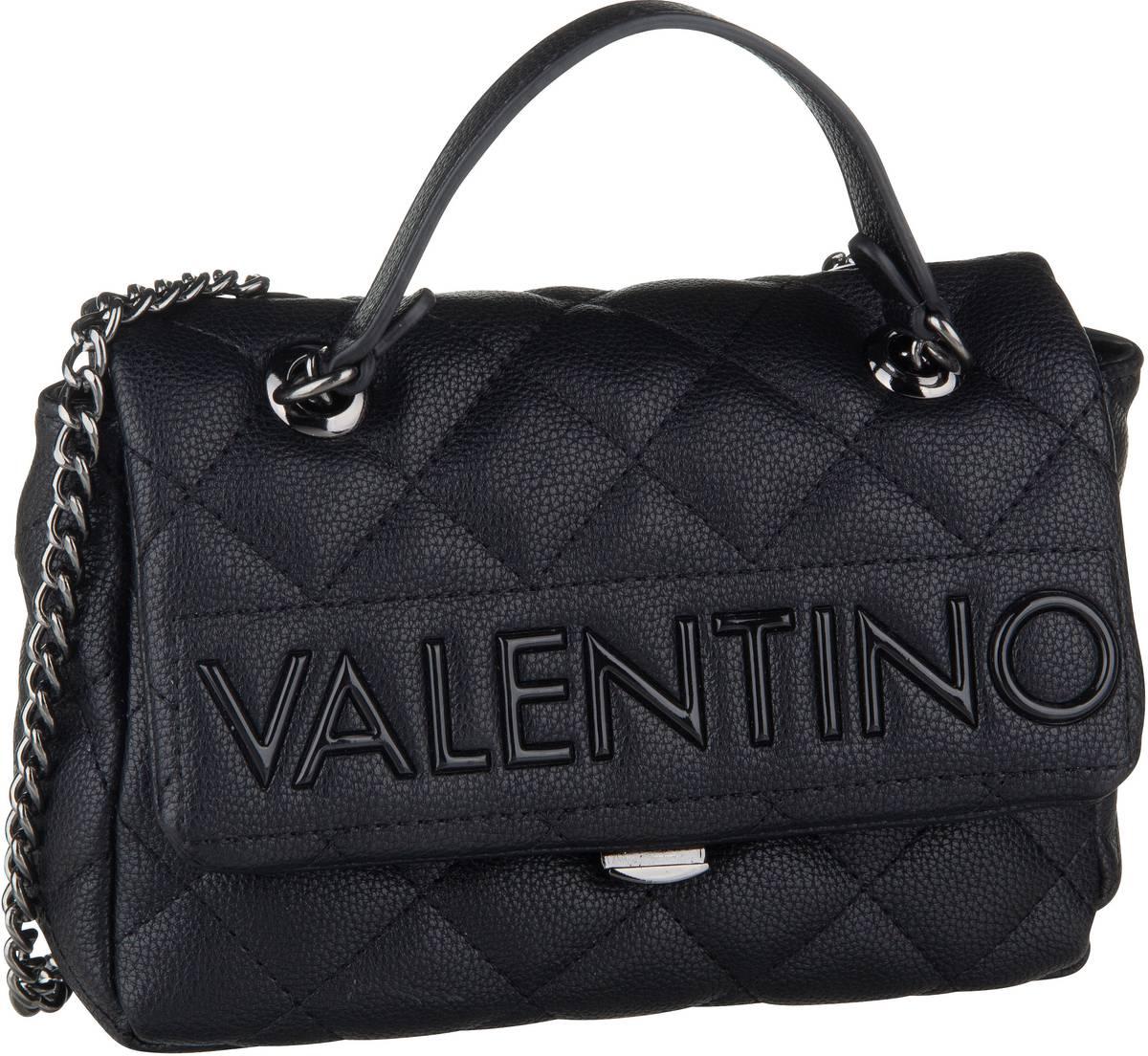Handtasche Licia Pattina R07 Nero