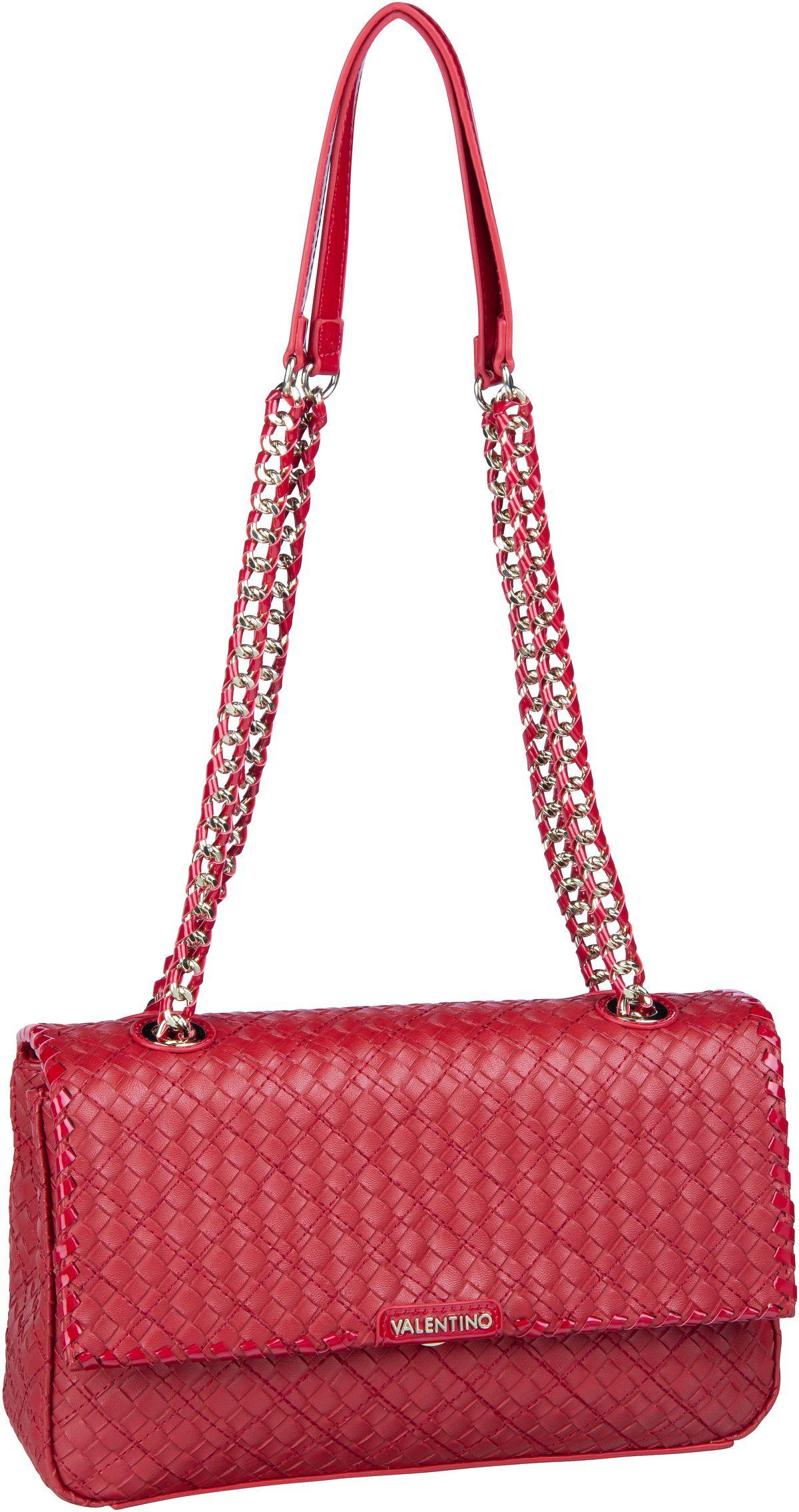 Handtasche Woody Pattina Y03 Rosso