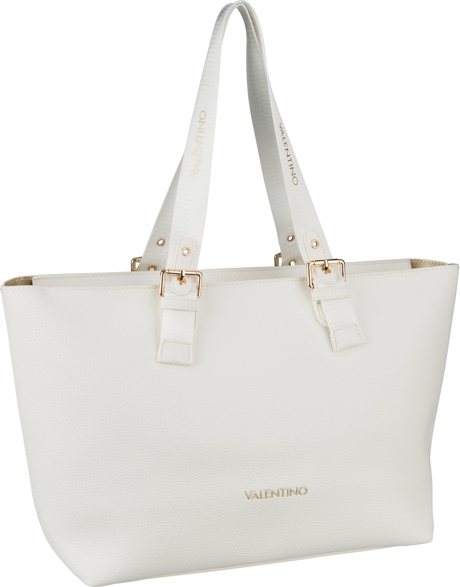 Handtasche Babar Shopping Z01 Bianco