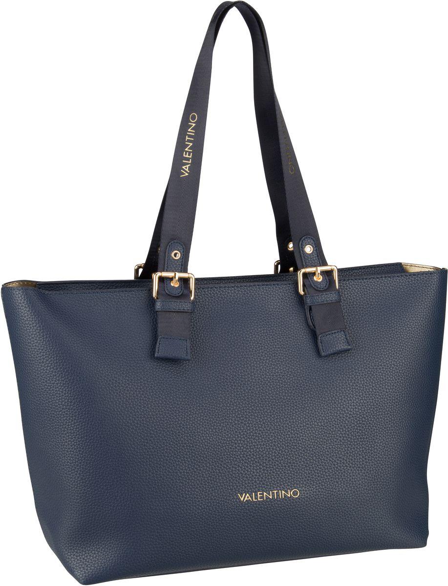 Handtasche Babar Shopping Z01 Blu