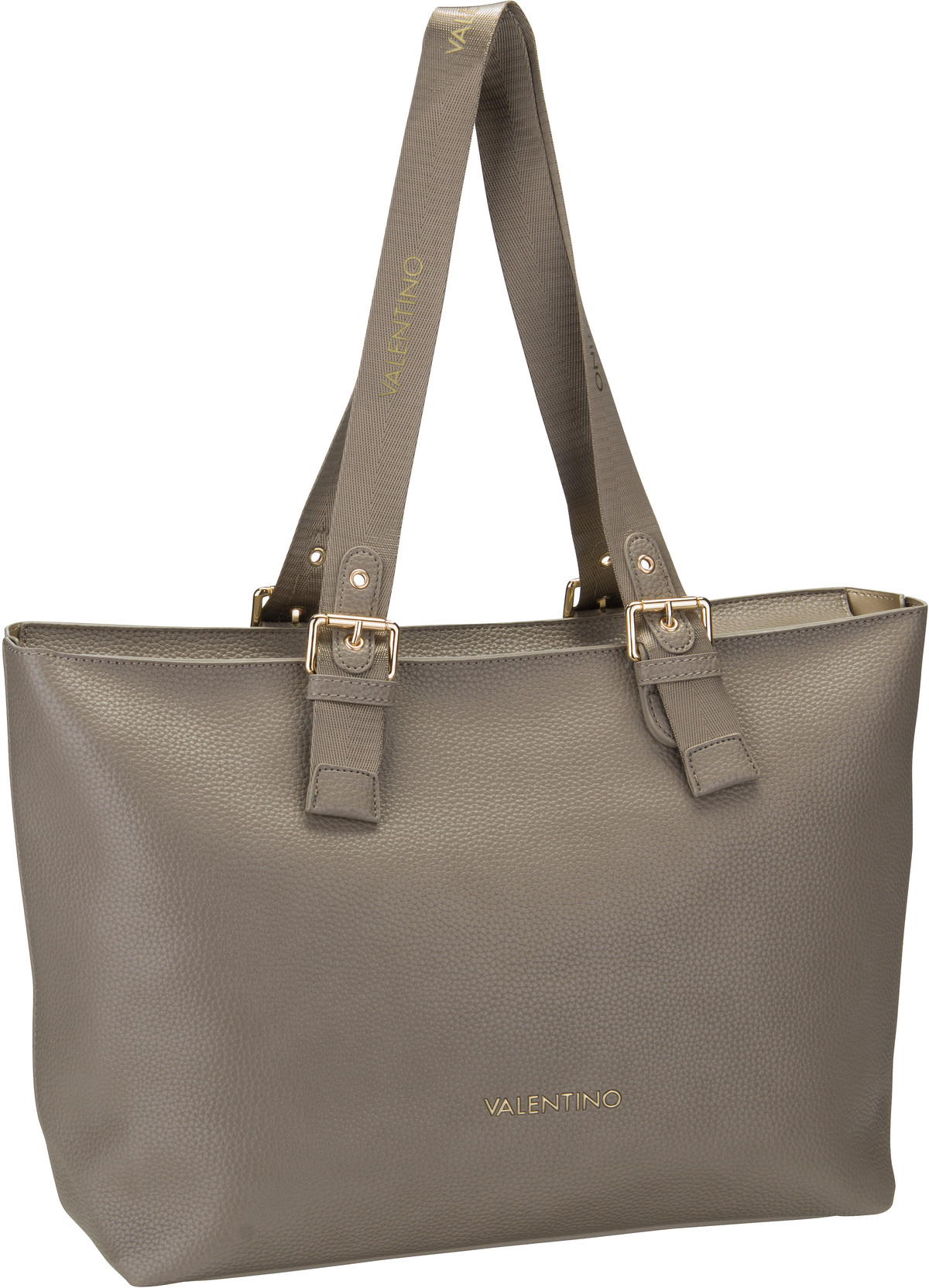 Bags Handtasche Babar Shopping Z01 Taupe