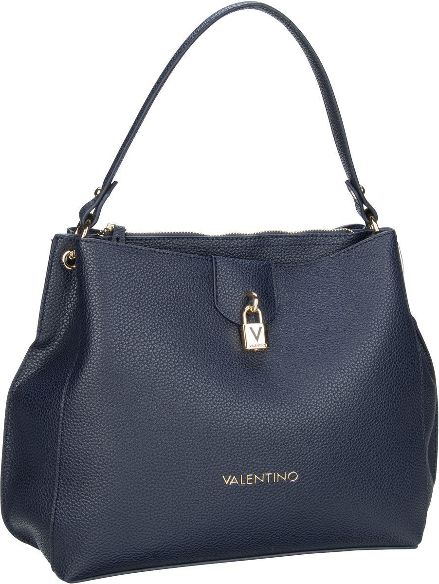 Handtasche Pingu Sacca C001 Blu