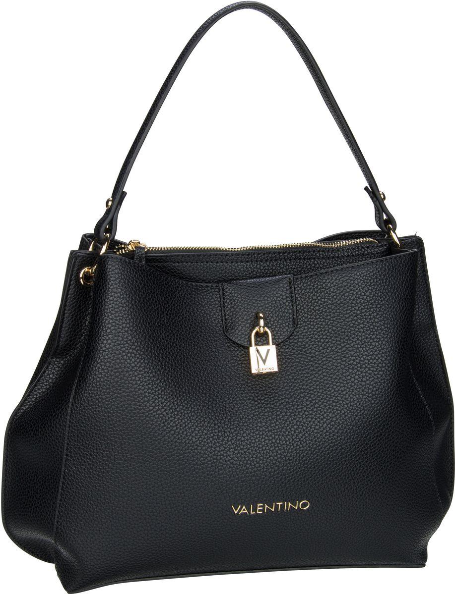 Handtasche Pingu Sacca C001 Nero