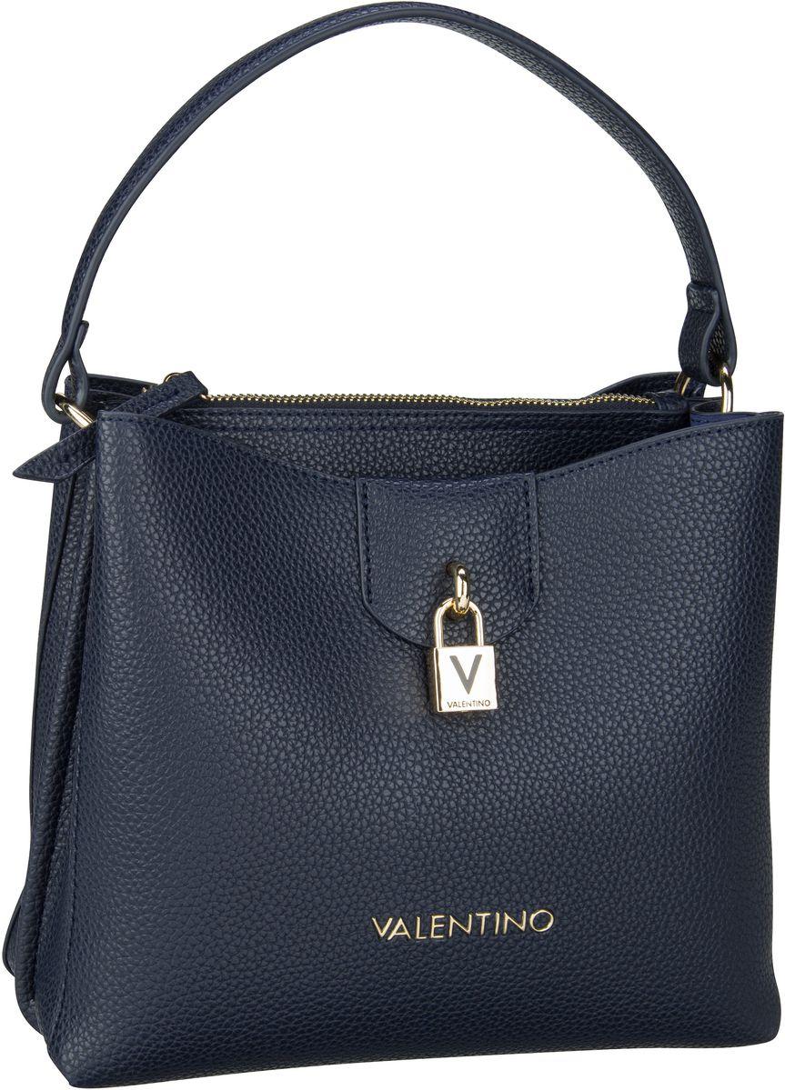 Handtasche Pingu Cartella C003 Blu