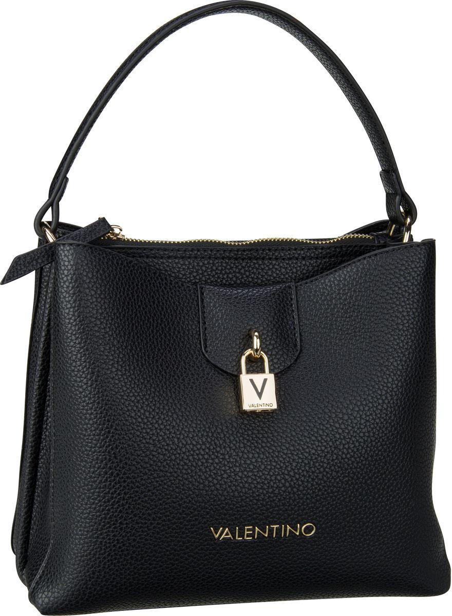 Handtasche Pingu Cartella C003 Nero