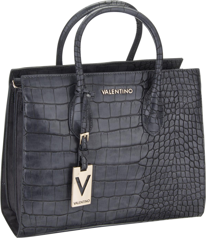 Handtasche Winter Memento Shopping L01 Antracite