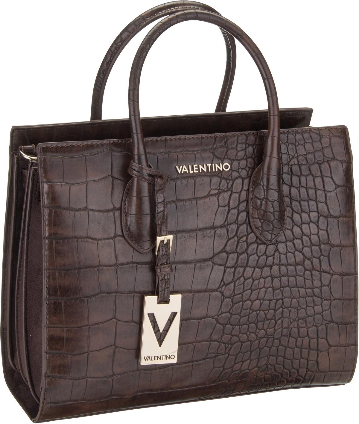 Handtasche Winter Memento Shopping L01 Caffe