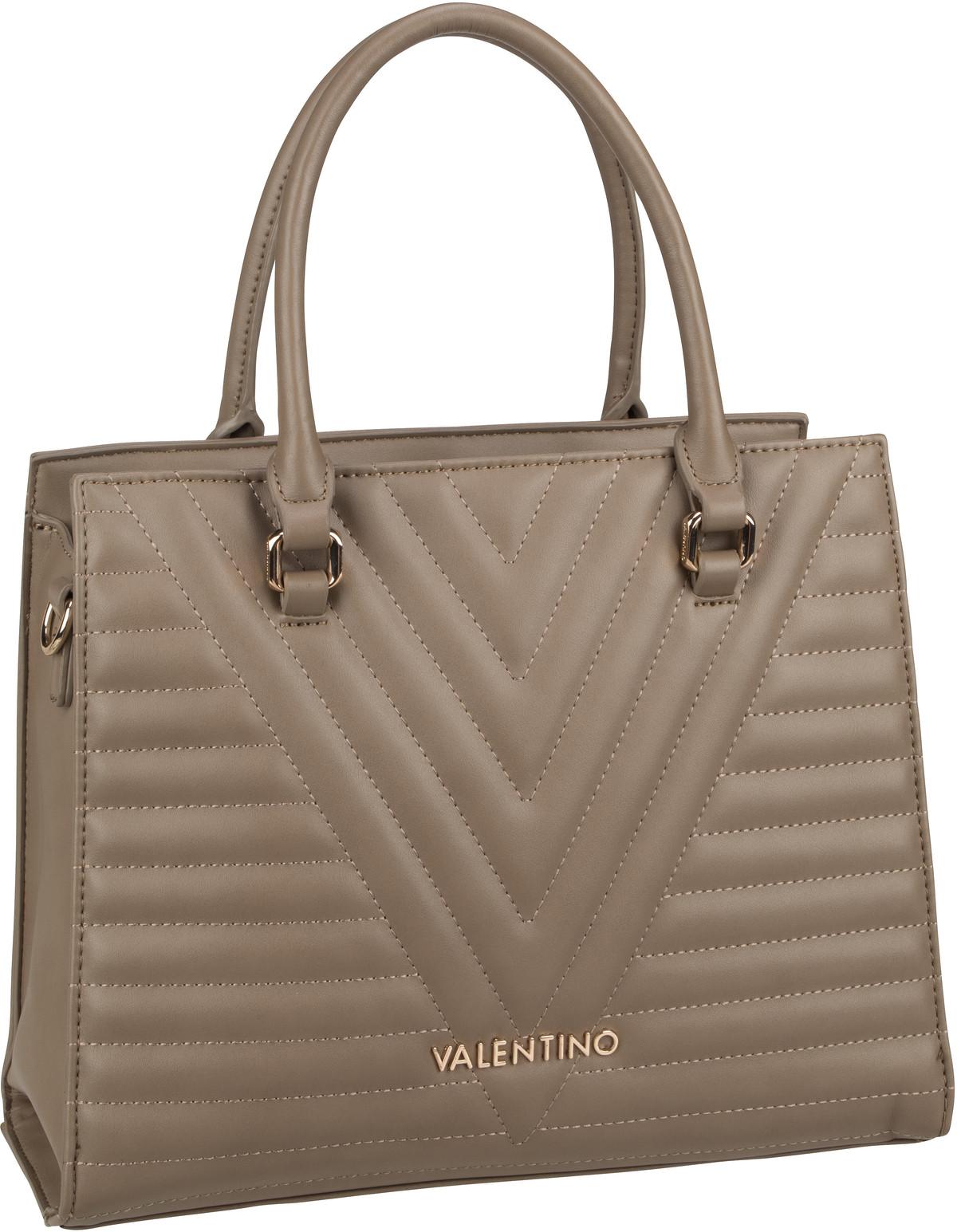 Handtasche Cajon Pattina J01 Taupe