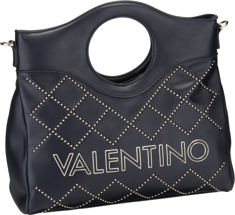Handtasche Mandolino Shopping I07 Nero
