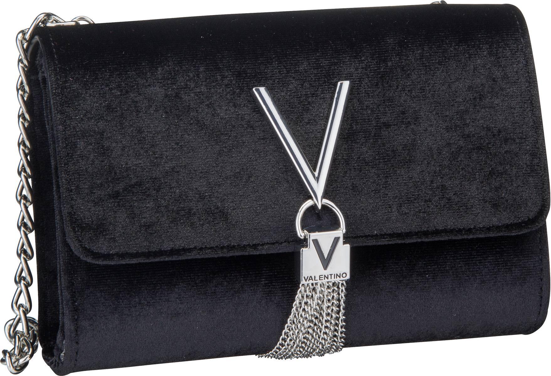 Handtasche Marilyn Pochette 03V Nero