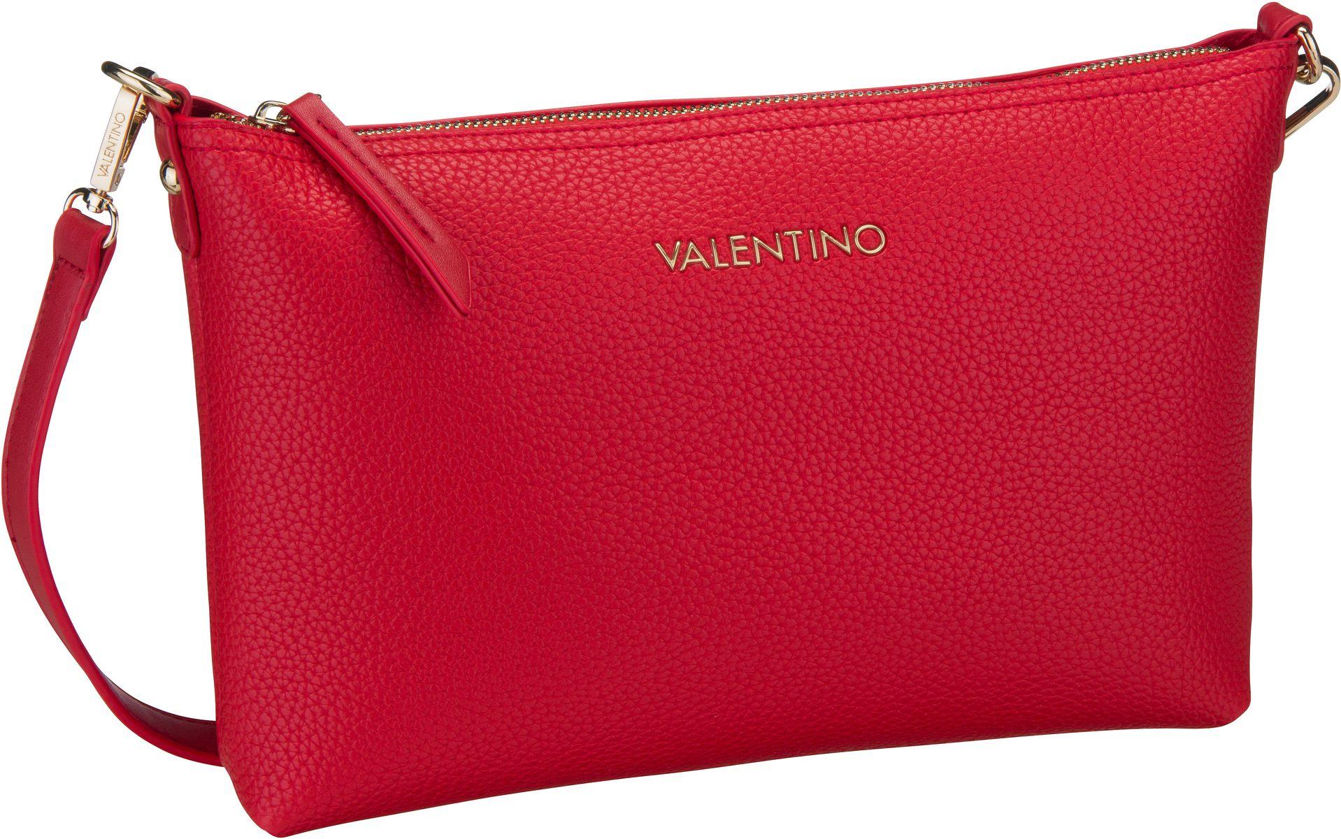 Bags Umhängetasche Superman Pochette 806 Rosso