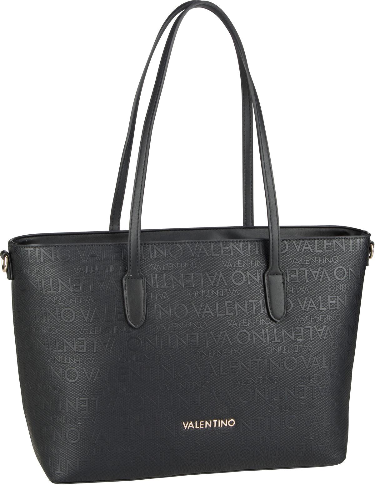 Shopper Winter Dory Shopping P01 Nero