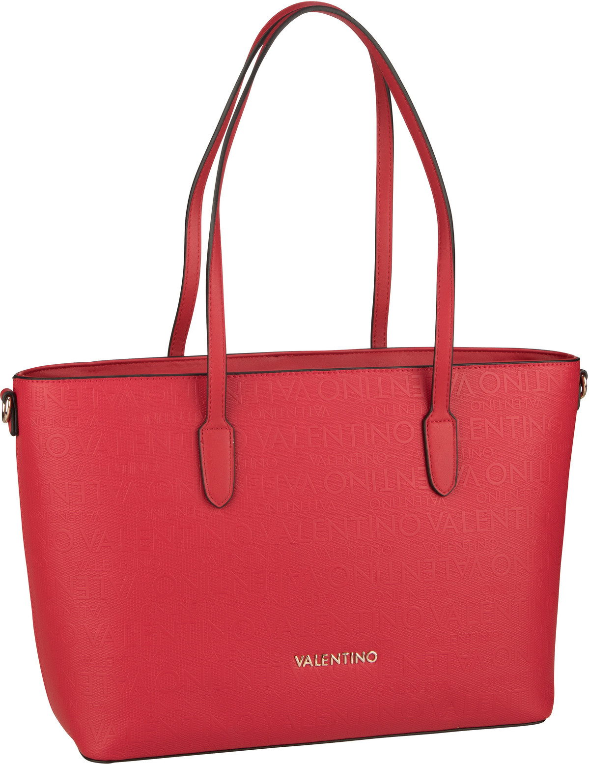 Shopper Winter Dory Shopping P01 Rosso