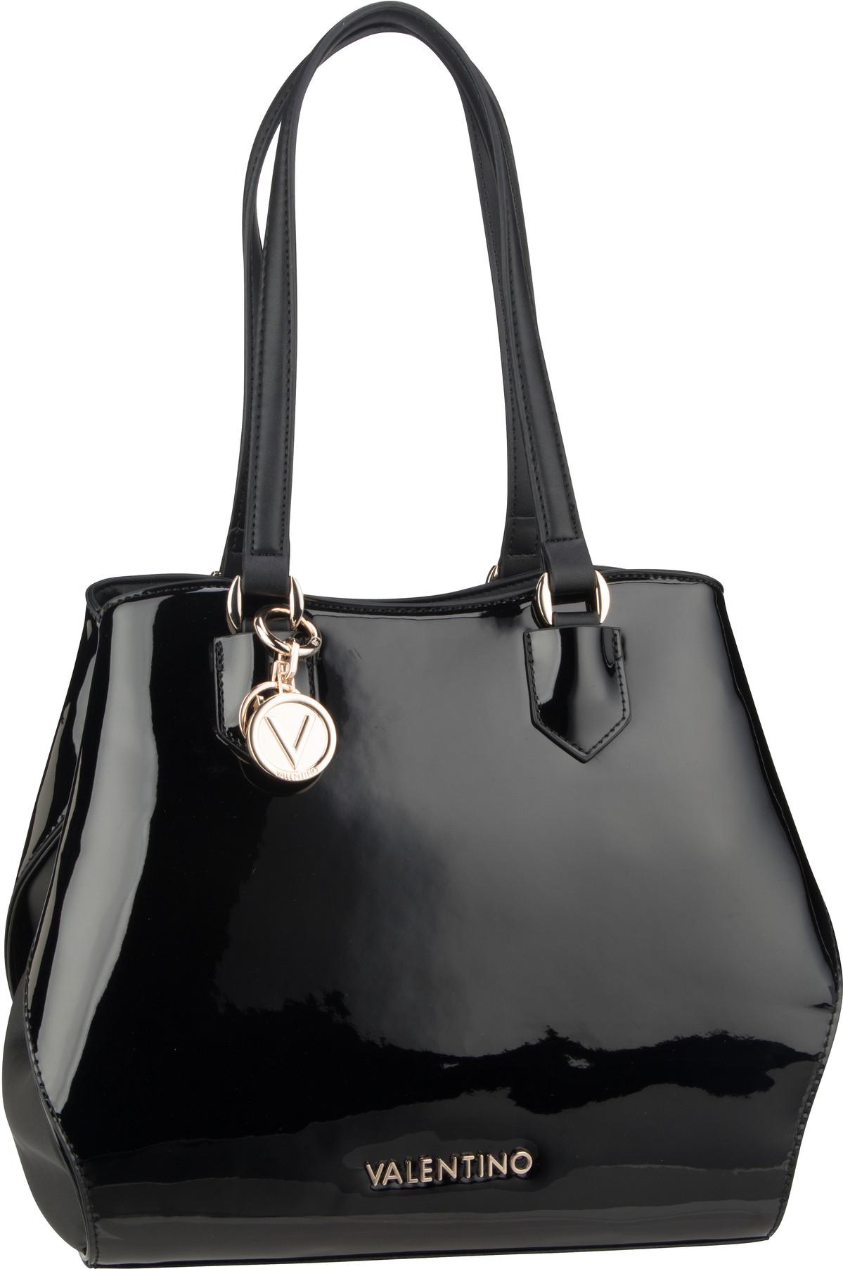 Bags Handtasche Winter Pascal Shopping 02V Nero