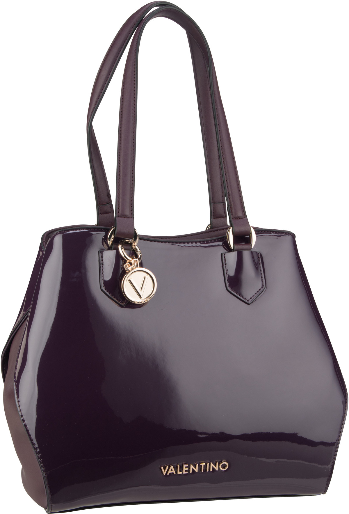 Bags Handtasche Winter Pascal Shopping 02V Prugna