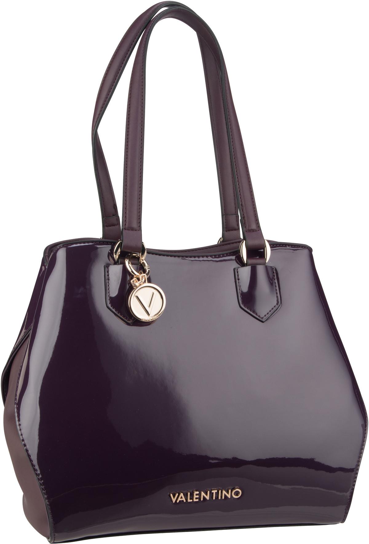 Handtasche Winter Pascal Shopping 02V Prugna