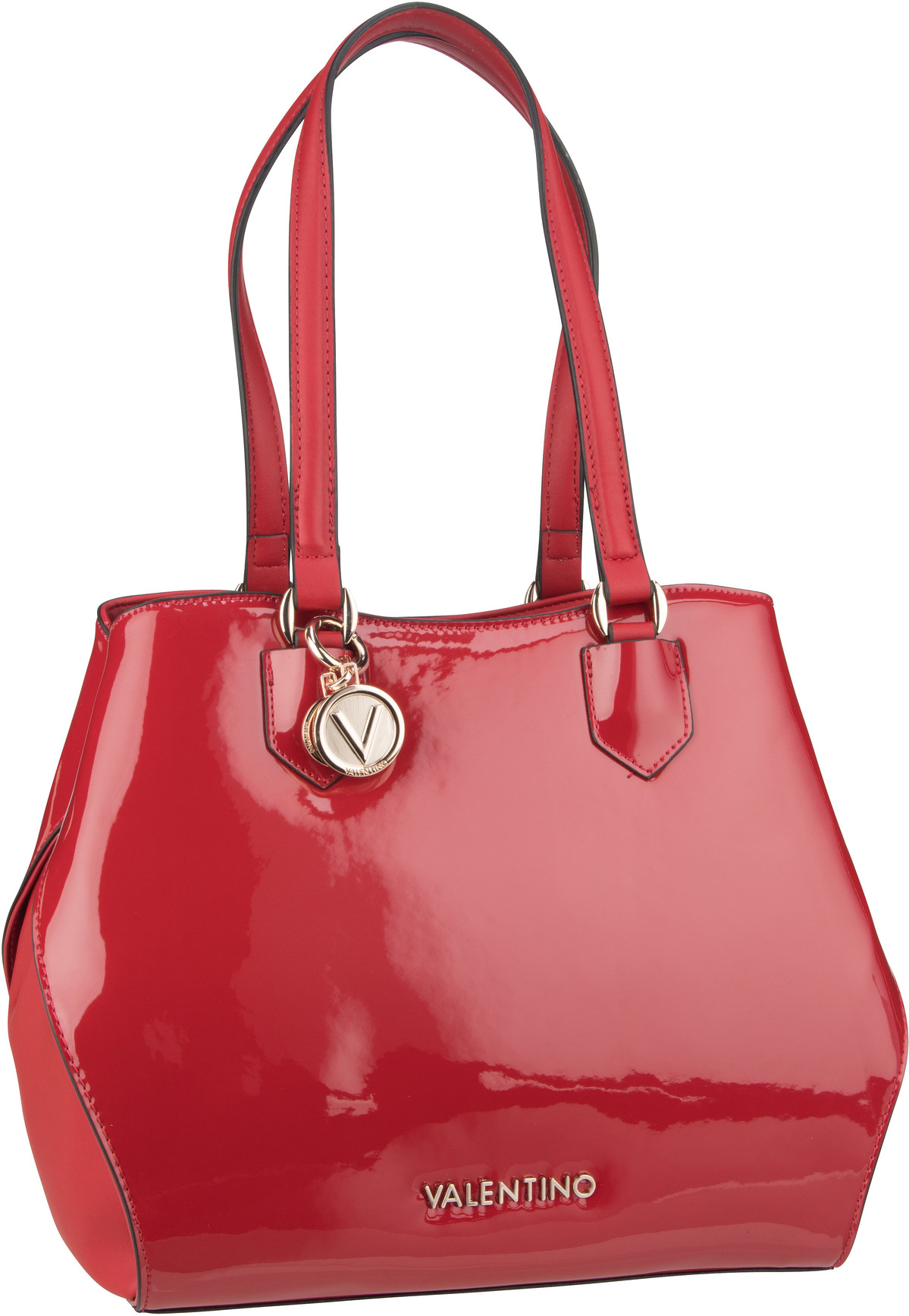 Bags Handtasche Winter Pascal Shopping 02V Rosso