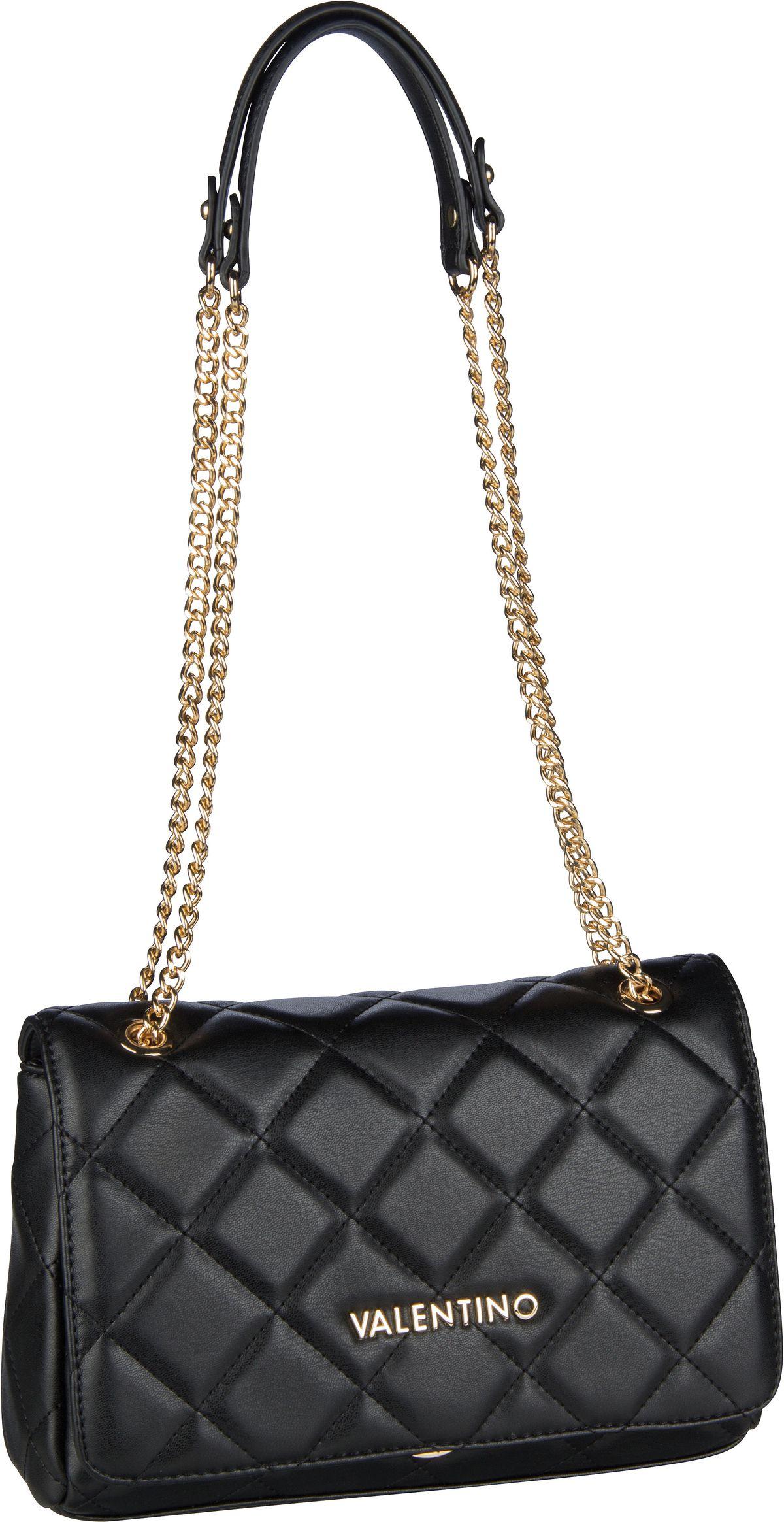 Bags Handtasche Ocarina Pattina K02 Nero