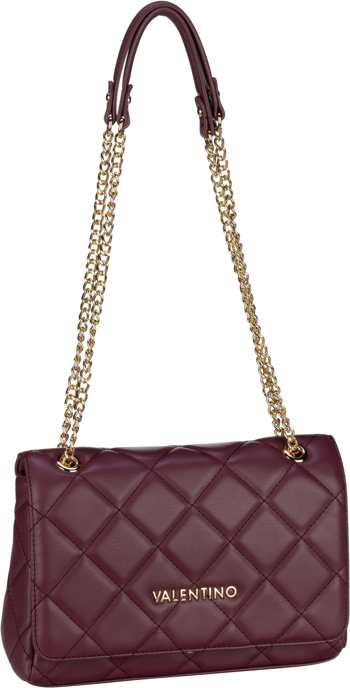 Bags Handtasche Ocarina Pattina K02 Vino