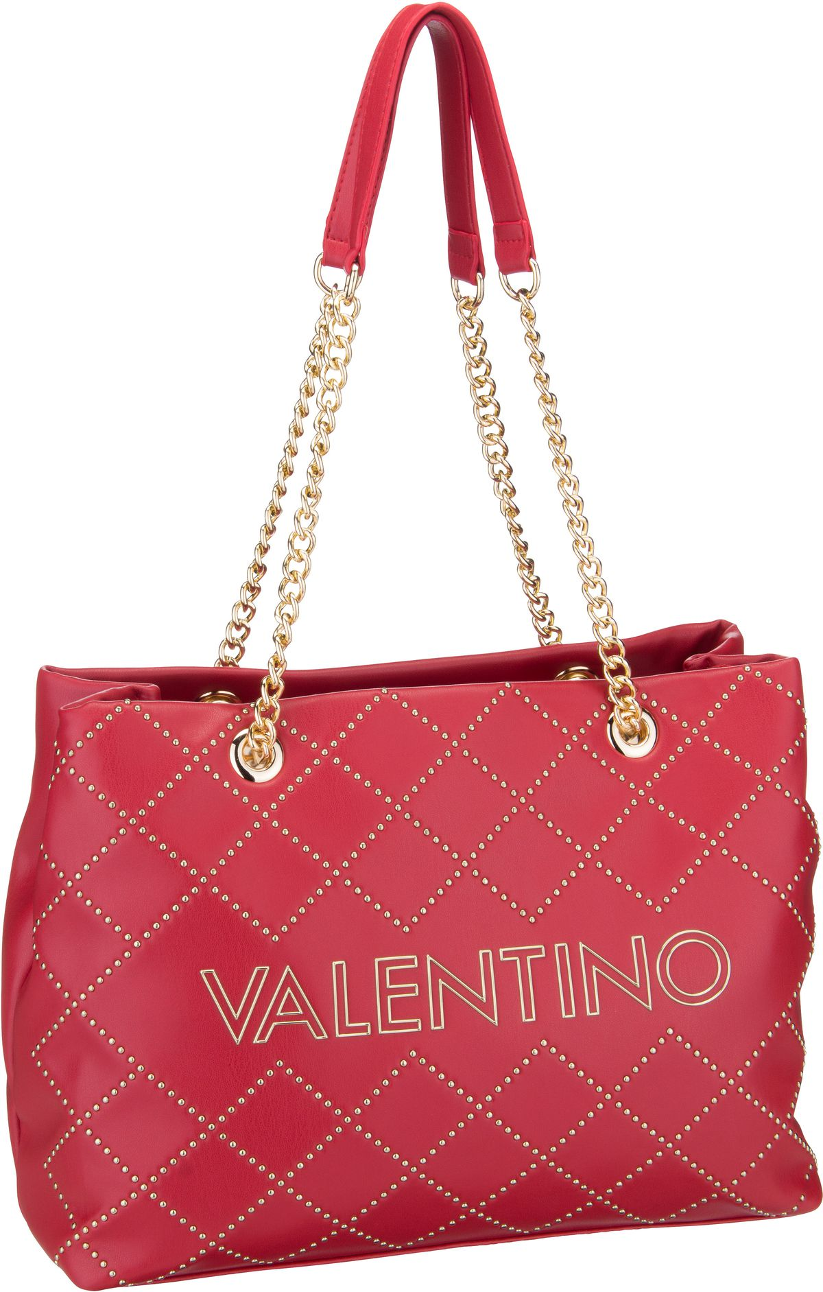 Shopper Mandolino Shopping I01 Rosso