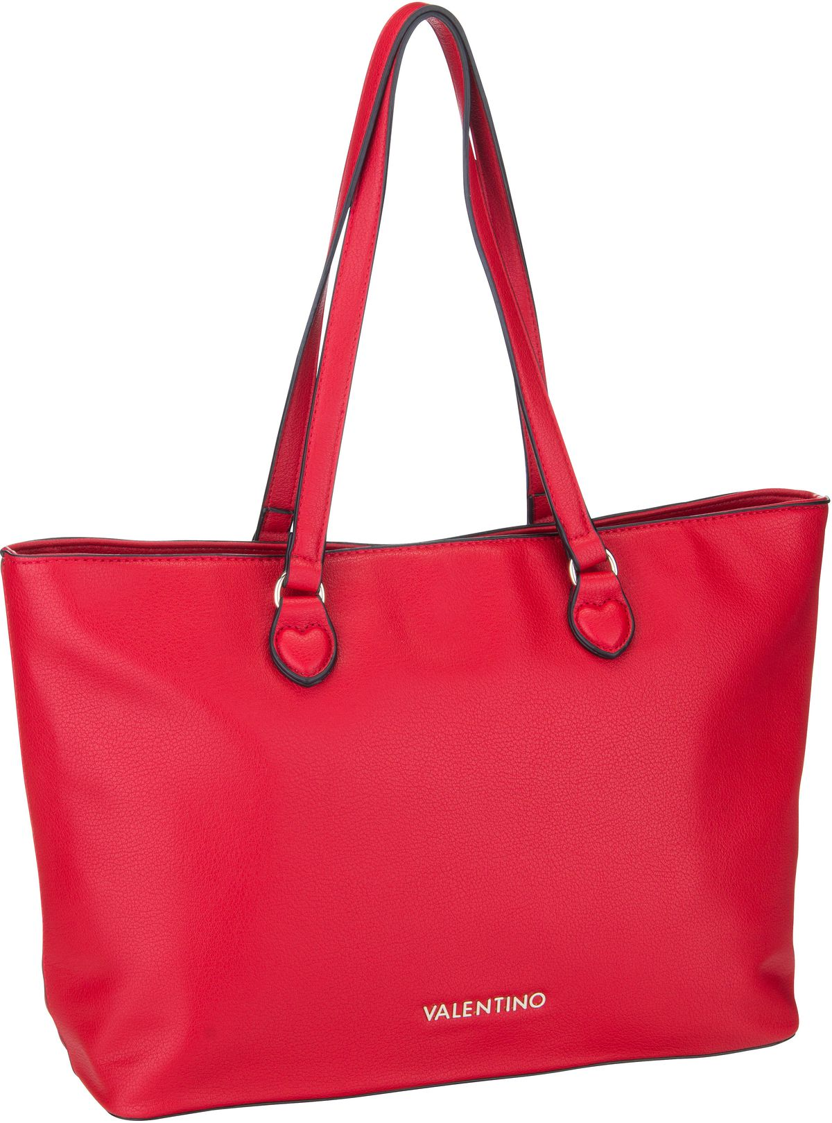 Shopper Flauto Shopping B02 Rosso