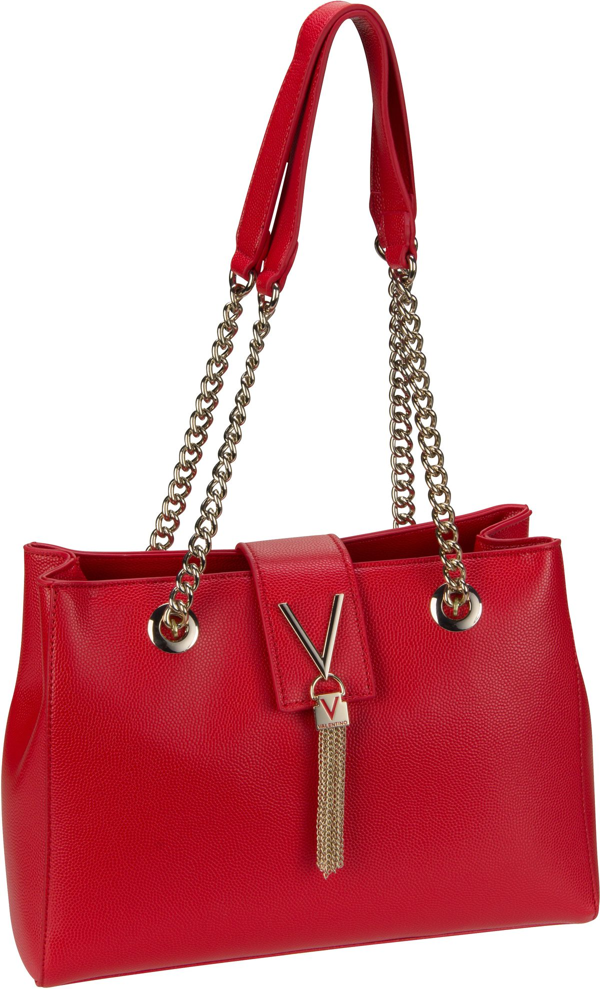 Bags Handtasche Divina Mini Shopping 06G Rosso