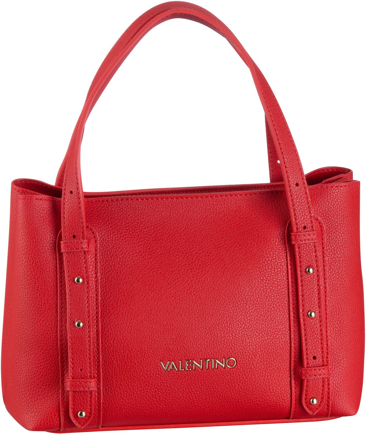 Bags Handtasche Alma Shopping M02 Rosso