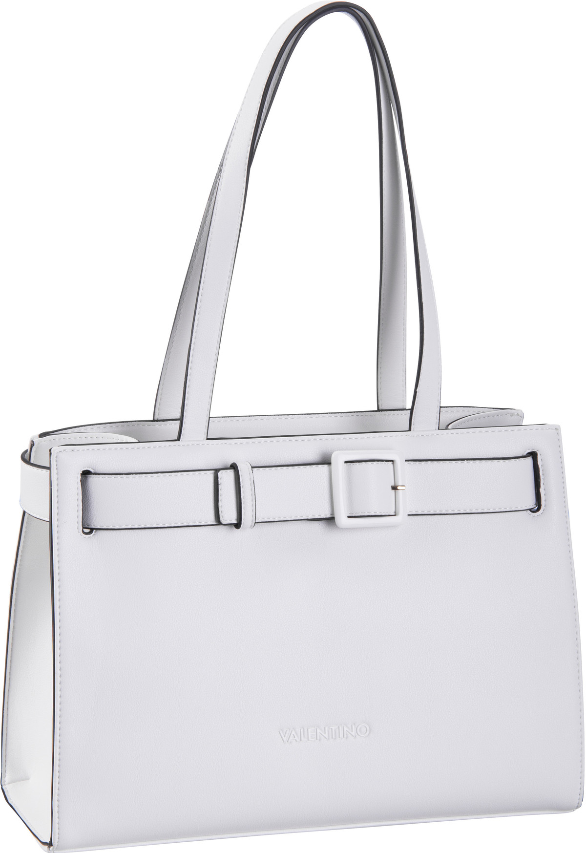 Bags Handtasche Angelo Shopping H01 Bianco