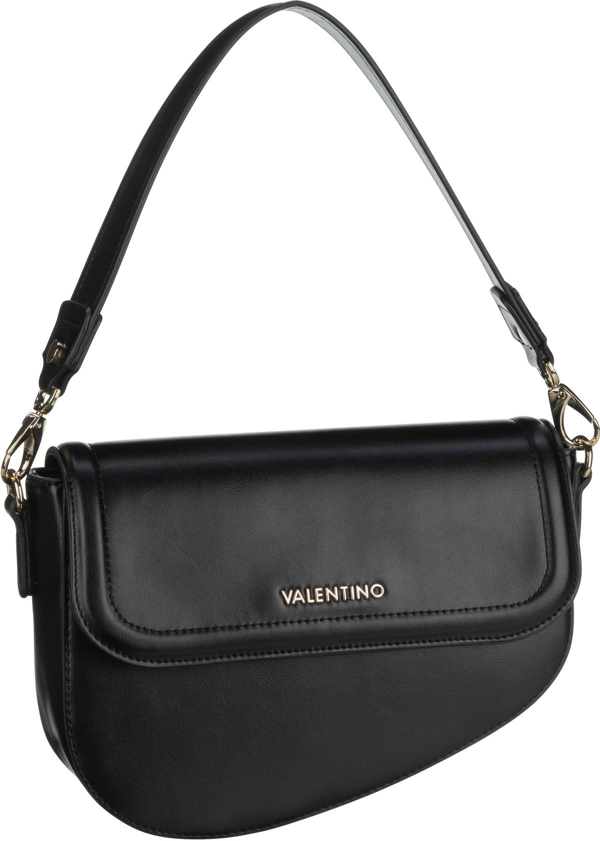 Bags Handtasche Bicorno Pattina 301 Nero
