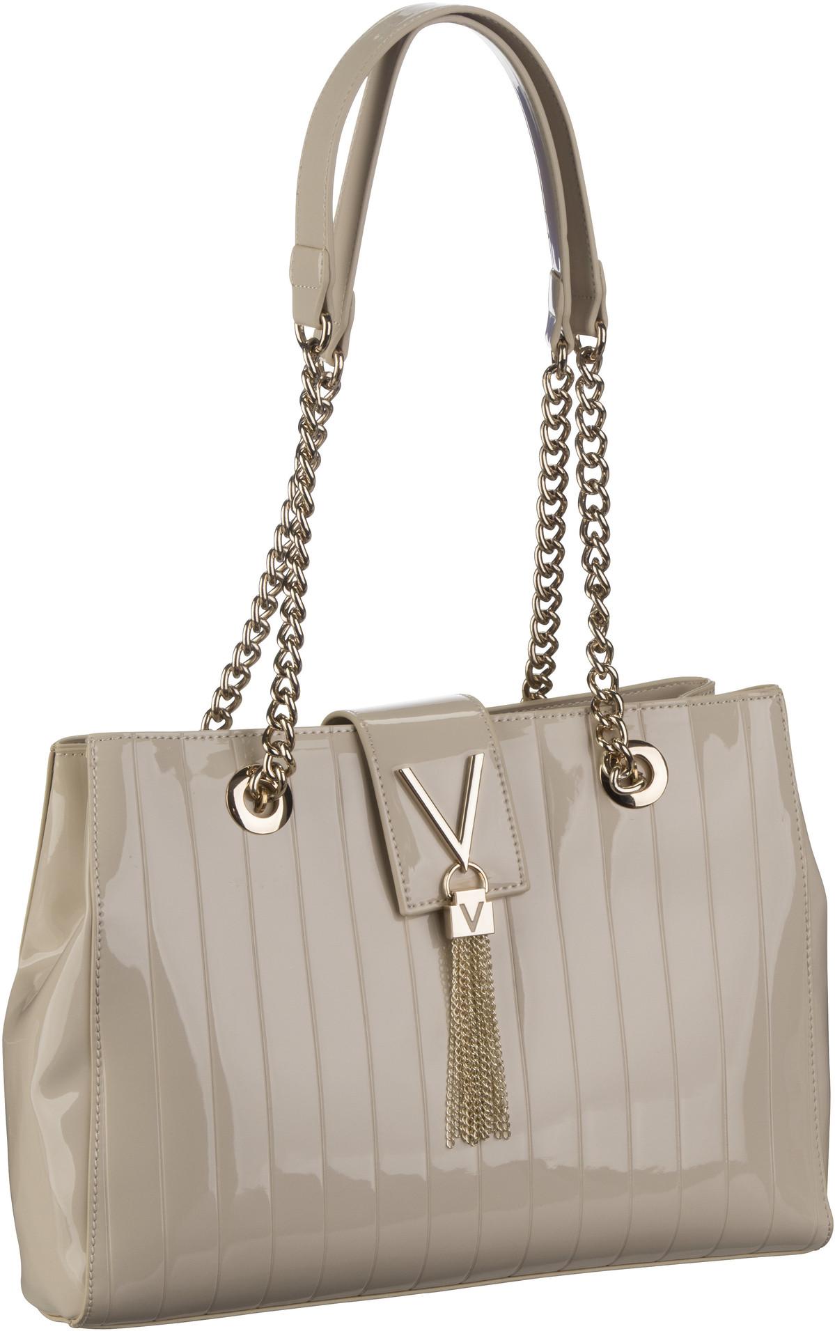 Bags Handtasche Bongo Shopping K06 Ecru