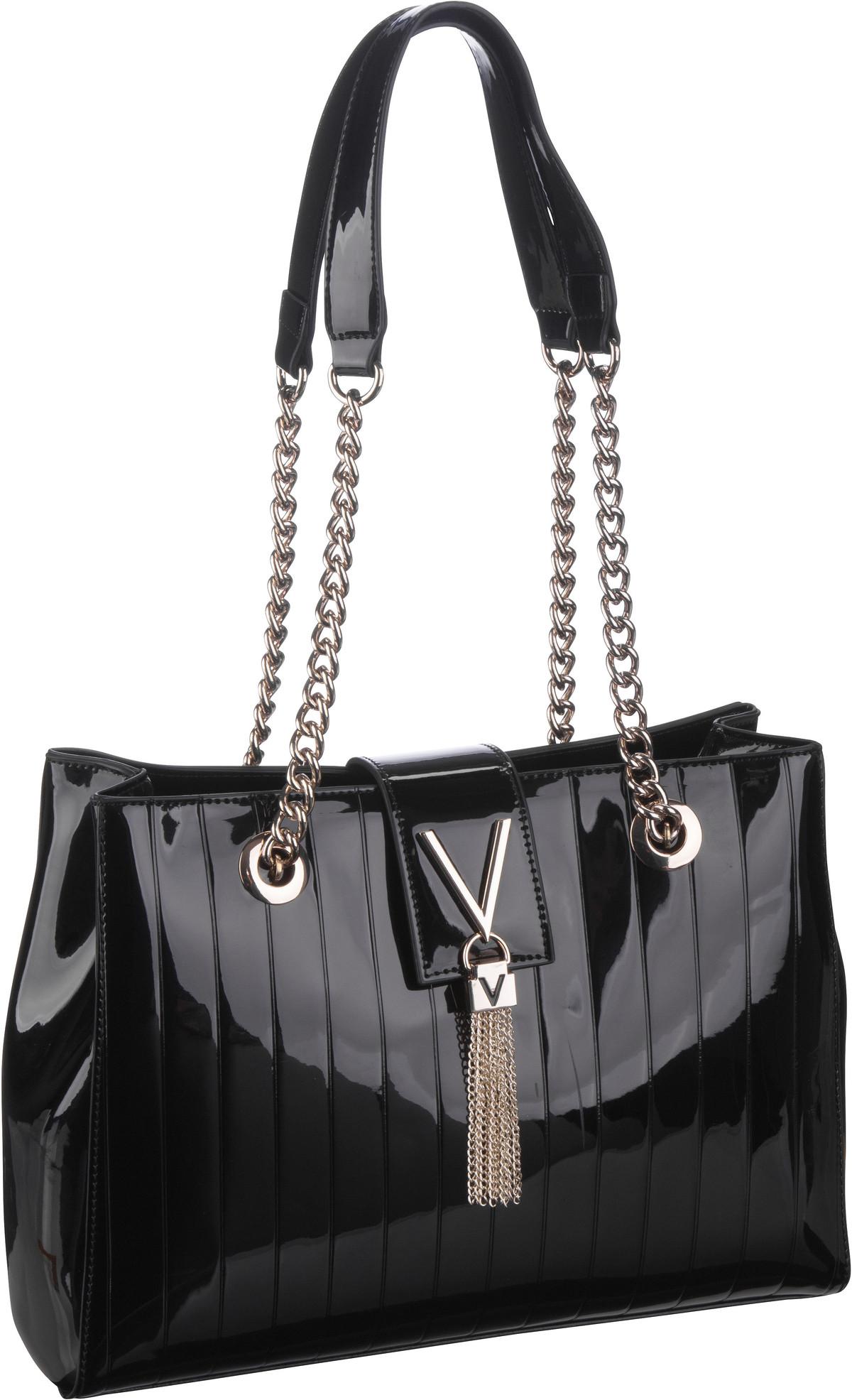 Bags Handtasche Bongo Shopping K06 Nero