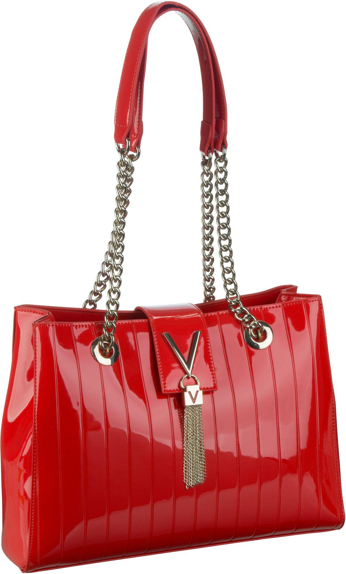 Bags Handtasche Bongo Shopping K06 Rosso