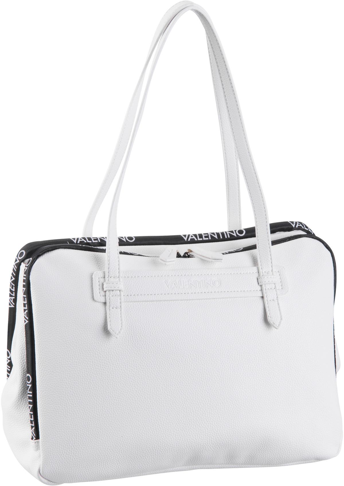 valentino bags -  Handtasche Doxy Porta PC V02 Bianco