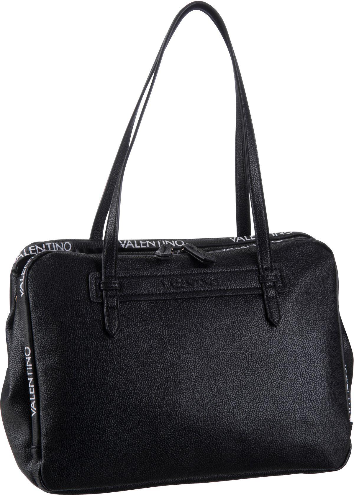 valentino bags -  Handtasche Doxy Porta PC V02 Nero
