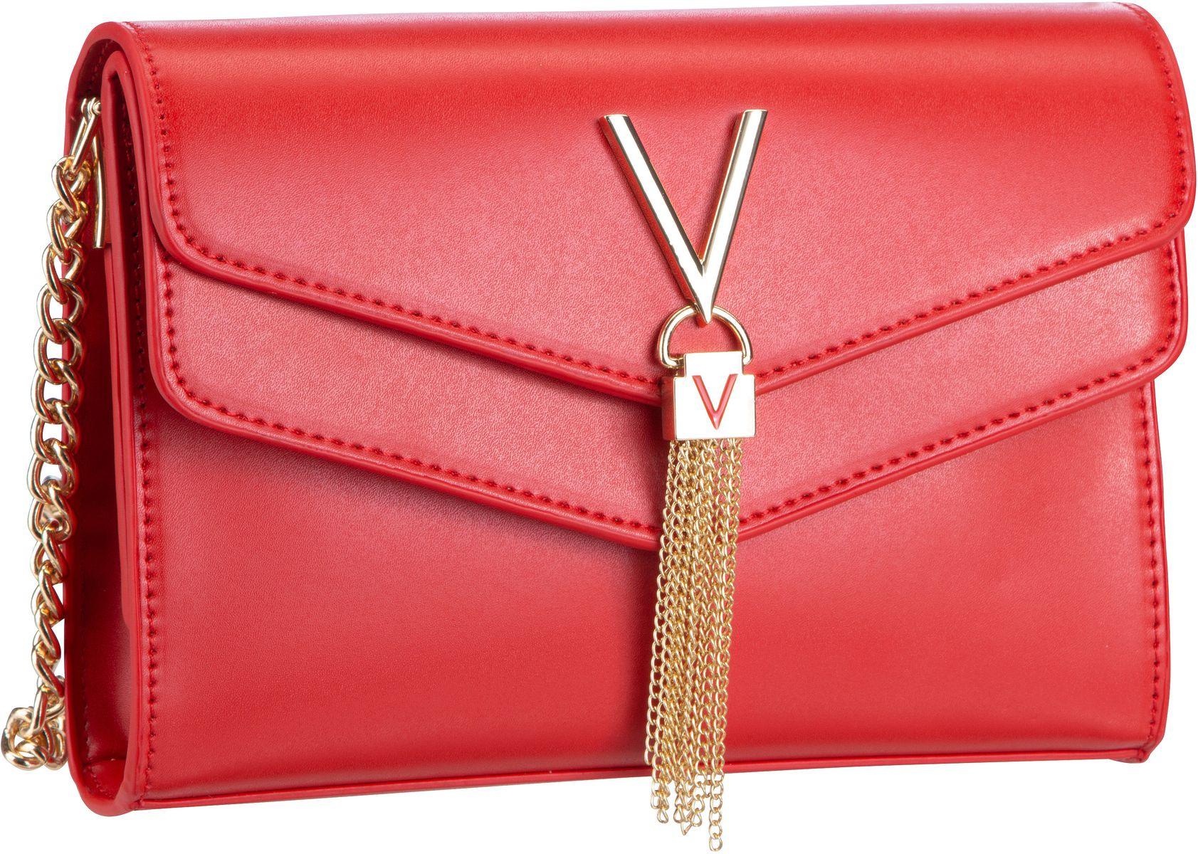 Bags Umhängetasche Erkling Pattina O02 Rosso