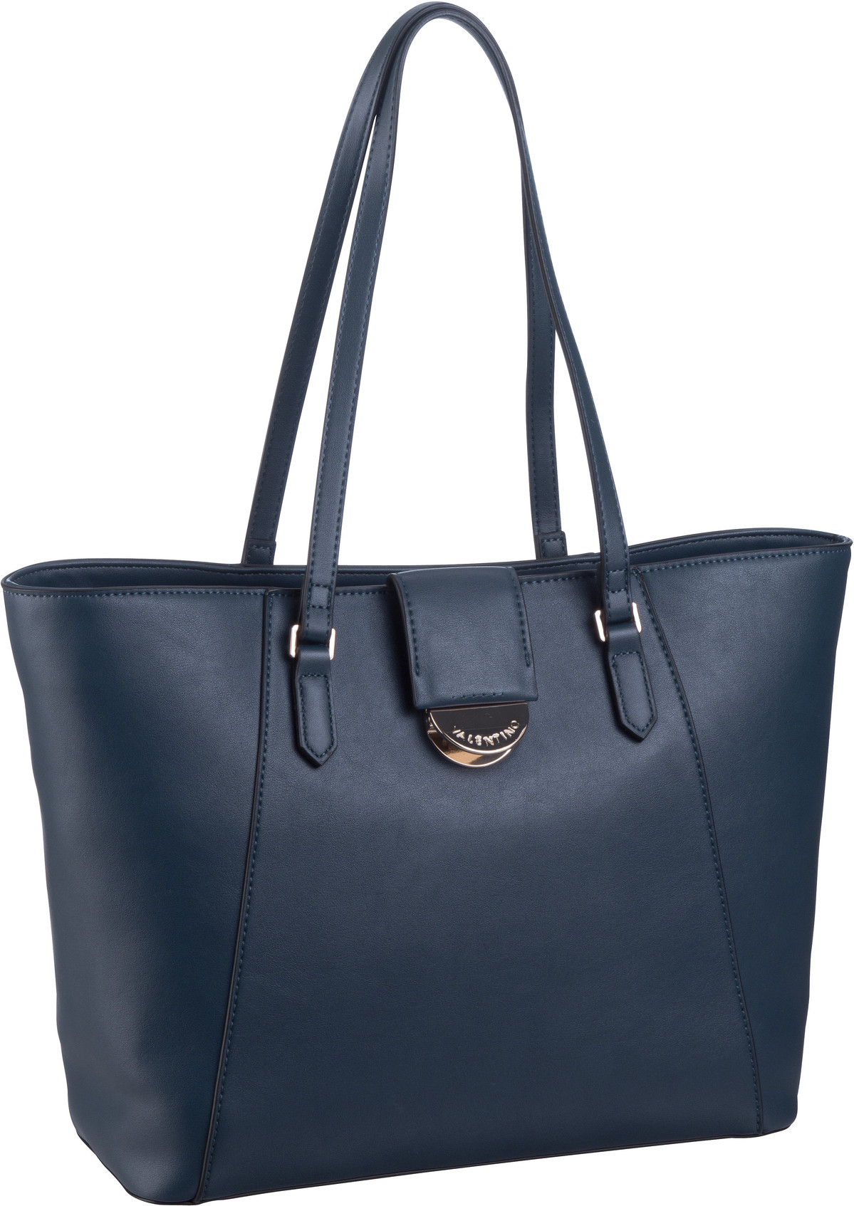 Bags Handtasche Falcor Shopping P01 Navy