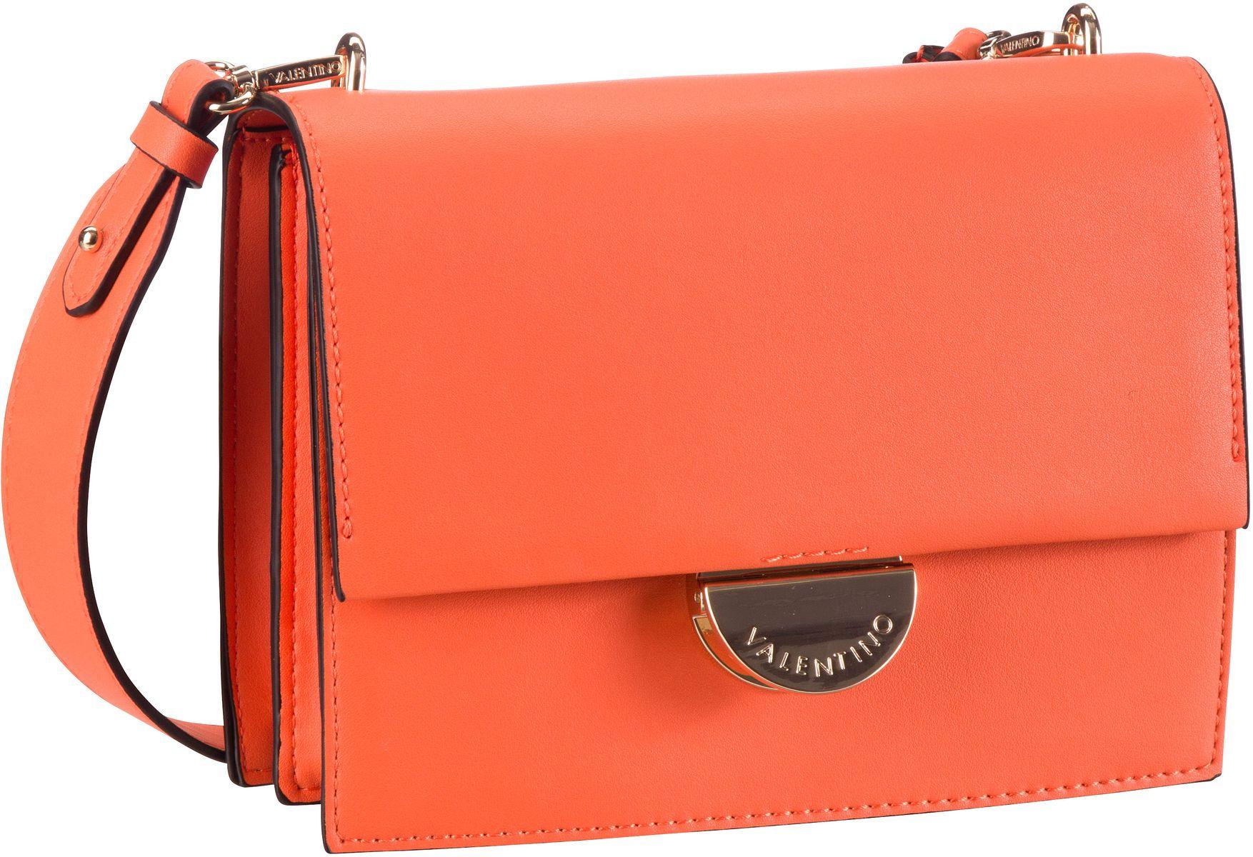 Bags Umhängetasche Falcor Pattina P03 Arancio