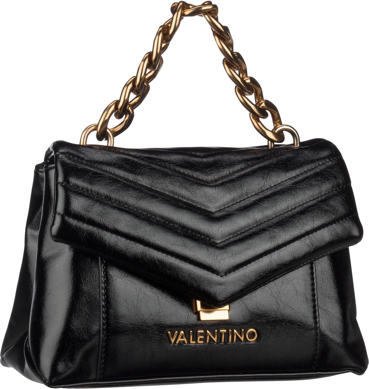 Bags Handtasche Grifone Cartella W04 Nero