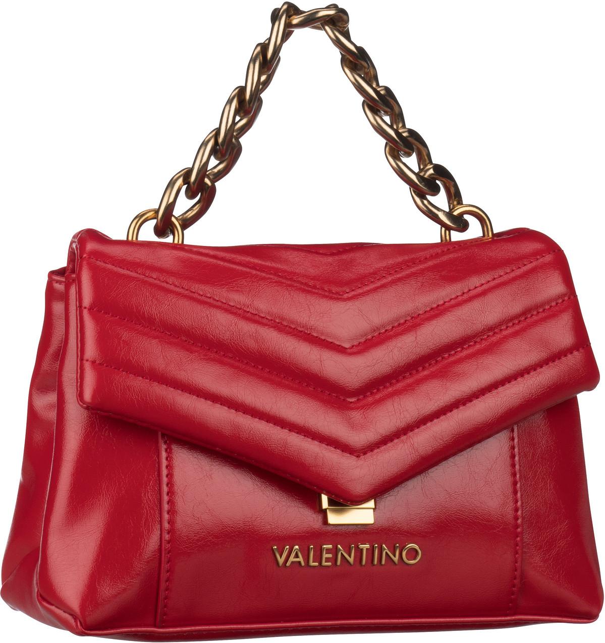 Bags Handtasche Grifone Cartella W04 Rosso