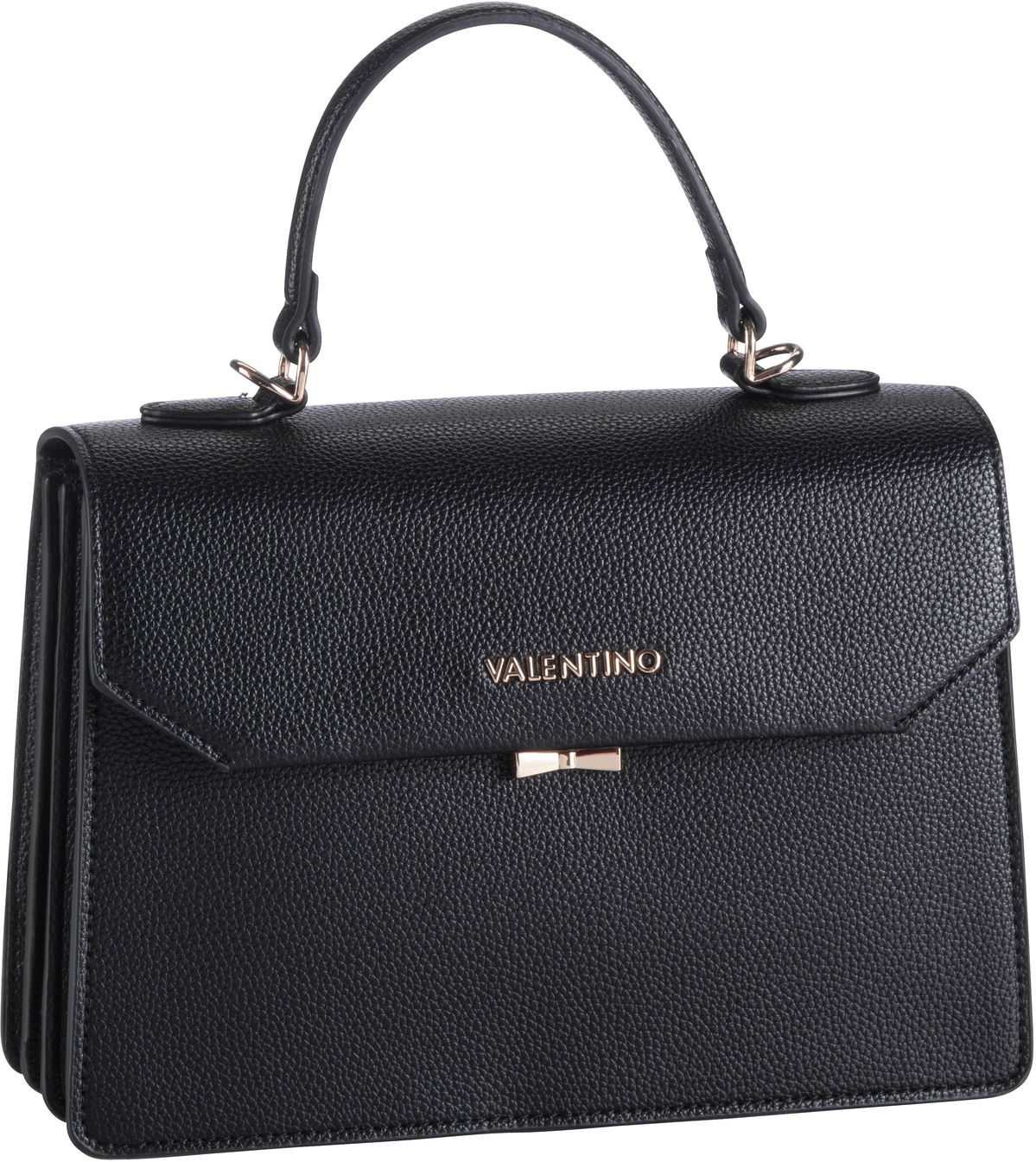 Bags Handtasche Sfinge Cartella O01 Nero