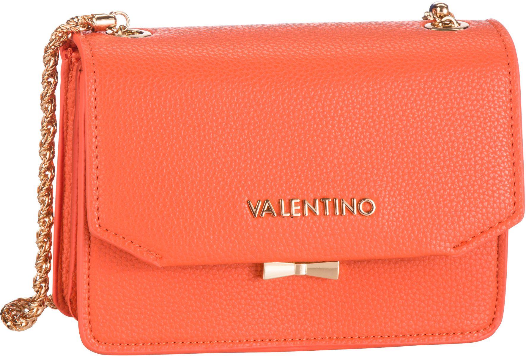 Bags Umhängetasche Sfinge Pattina O02 Arancio