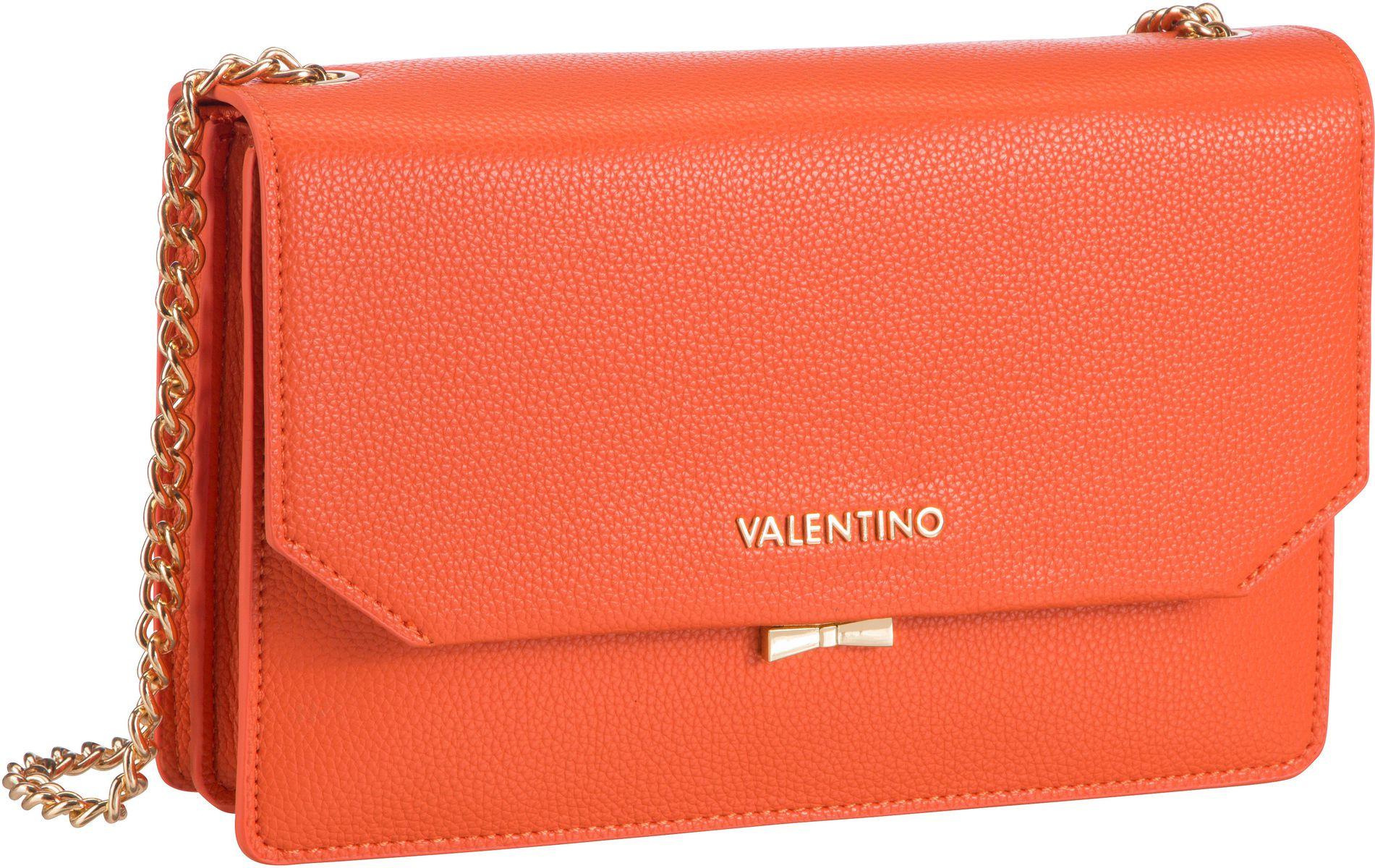 Bags Umhängetasche Sfinge Pattina O03 Arancio